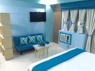 Condo at the heart of the city - Manila vacation rentals