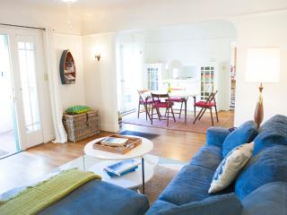 Chic Beach House - San Diego vacation rentals