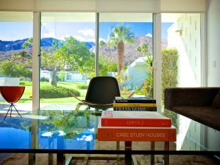 Stylish, Re-designed Mid-century Modern Canyon - Greater Palm Springs vacation rentals
