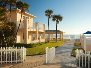 Old Florida, Quaint, Quiet Ocean Front - Delray Beach vacation rentals
