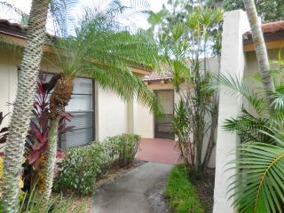 Nice Villa with Internet Access and A/C - Sarasota vacation rentals