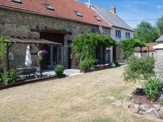 Chez Paille Gites - The Derwent - Cressat vacation rentals