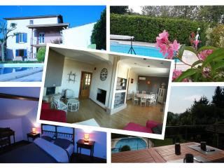 Nice Gite with Internet Access and Grill - Ecuisses vacation rentals