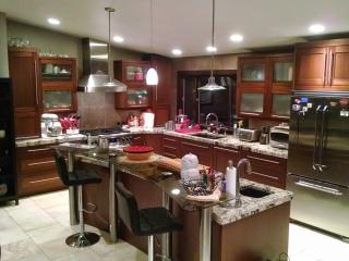 Near the Gorge: Luxury 4BR Vacation Home - Quincy vacation rentals