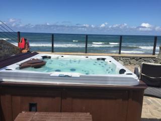Baja's Largest Direct Oceanfront Estate - - Puerto Nuevo vacation rentals