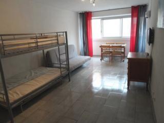 Appartement T 2 SAINT CLAIR . - Cap-d'Agde vacation rentals