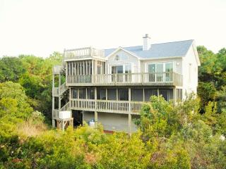 Perfect 4 bedroom Surf City House with Deck - Surf City vacation rentals