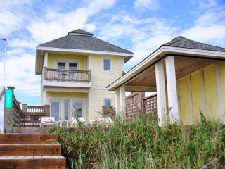 Romantic House with Deck and Internet Access - Surf City vacation rentals