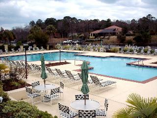 Just Reduced! Barefoot Resort 3B/2BA Edgewater - North Myrtle Beach vacation rentals