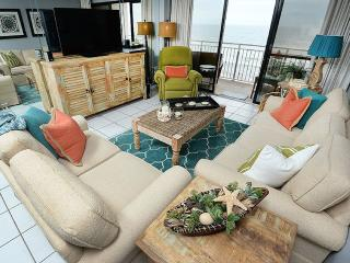 Dunes of Panama D-704 - Panama City Beach vacation rentals