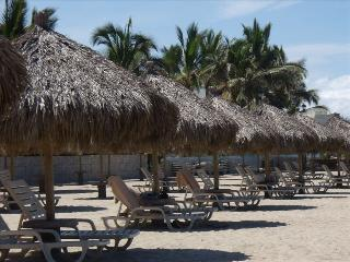 Water Front Playa Royale T4-2d Floor - Nuevo Vallarta vacation rentals