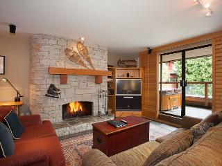 Hearthstone Lodge #3 | 2 Bedroom Condominium in the Heart of Whistler Village - Whistler vacation rentals