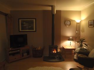 The Retreat @ Strathspey House - Aviemore vacation rentals