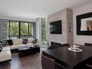 Gables 25 | 2 Bed + Den Townhome, Parking, Short Walk to Both Mountains - Whistler vacation rentals