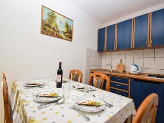 TH01233 Apartments Krizanovic / One bedroom A4A - Tisno vacation rentals