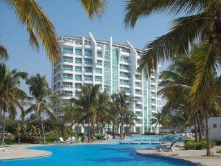 Chic Private Seibal Condo #606 3+4 @ Mayan Resort - Nuevo Vallarta vacation rentals
