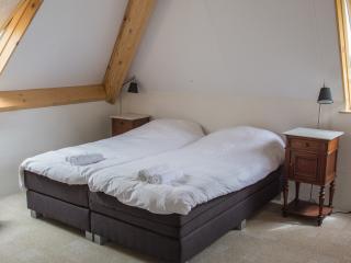 B&B de Luijenbergh, genieten van rust en ruimte - Oud-Gastel vacation rentals