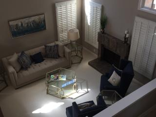 Del Mar gated with pool and tennis - Del Mar vacation rentals