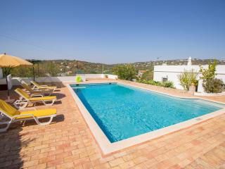 Nice 2 bedroom Bordeira Villa with Internet Access - Bordeira vacation rentals