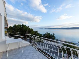 TH03425 Apartments Skalinada / One bedroom A4 - Lokva Rogoznica vacation rentals
