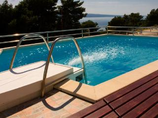 TH03427 Apartments Fortuna / Two bedrooms A2 - Lokva Rogoznica vacation rentals