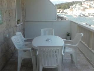 TH01888 Apartments Ina /  Two bedrooms A4 - Povlja vacation rentals