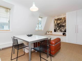 A contemporary one-bedroom flat in Little Venice. - London vacation rentals