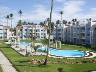 Fantastic brand new Condo next to Bavaro Beach - Bavaro vacation rentals