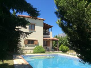 Villa Kalithea Crete family villas - Pendamodi vacation rentals