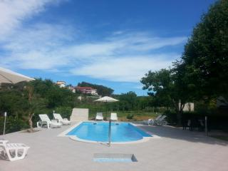 TH02810 Apartments Žentil / BIG One bedroom A4 - Rab vacation rentals