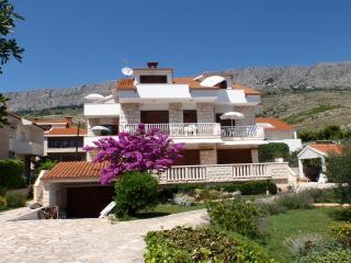 TH03432 Apartments Lozić / Two bedrooms Jure A1 - Sumpetar vacation rentals