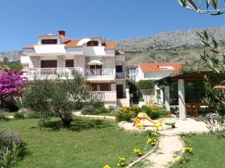 TH03432 Apartment Lozić / Two bedrooms Jure A4 - Sumpetar vacation rentals
