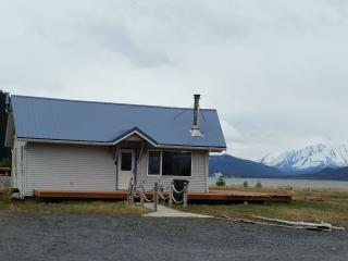 Nice Cabin with Deck and Internet Access - Seward vacation rentals