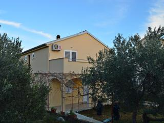 TH01241 Apartments Vilim / Two bedrooms A1 - Tisno vacation rentals