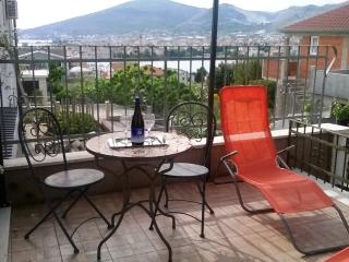 TH01909 Apartments City View / One bedroom A1 - Trogir vacation rentals