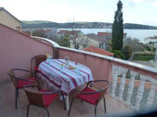 TH02412 Apartments Mirko / Two bedrooms A3 - Dobrinj vacation rentals