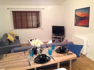 Malmo 3 Bedroom Apartment - Ulverston vacation rentals