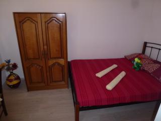 TH02412 Apartments Mirko / Studio A4 - Dobrinj vacation rentals