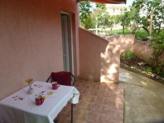 TH02412 Apartments Mirko / Studio A5 - Dobrinj vacation rentals