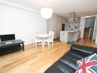Covent Garden Apartment (3 bedrooms) West End - London vacation rentals