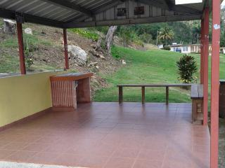 Escape between mountains, caves and river! - Utuado vacation rentals