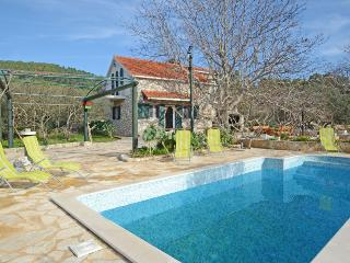 Gorgeous Villa with Internet Access and Dishwasher - Blato vacation rentals