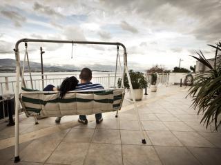 TH01913 Apartments Ana/ Studio A1 - Trogir vacation rentals