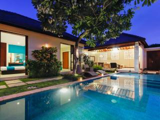 Villa Samana Dua - 2 Bedrooms - Legian vacation rentals