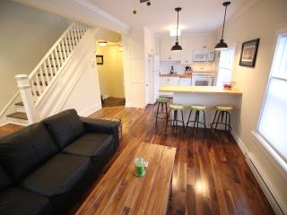 Nice Condo with Internet Access and Long Term Rentals Allowed (over 1 Month) - Saint John's vacation rentals