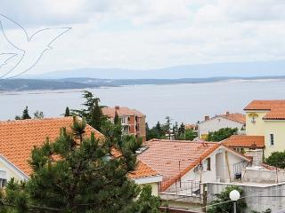TH04216 Apartments Grof/Three Bedroom Apartment A1 - Selce vacation rentals