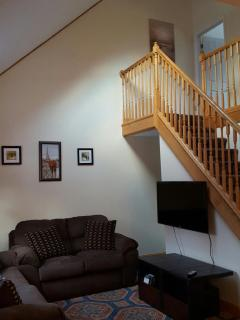 Nice House with Deck and Internet Access - Long Pond vacation rentals