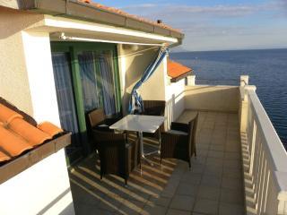 TH03458 Apartments Villa Porat / Two bedrooms A5 - Pisak vacation rentals