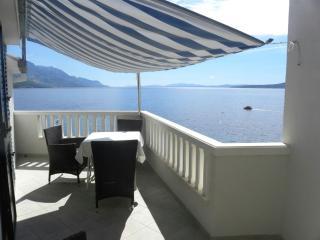 TH03458 Apartments Villa Porat / One bedroom A8 - Pisak vacation rentals
