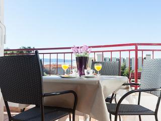 TH03446 Apartments Nela/Two Bedroom Apartment B - Tucepi vacation rentals